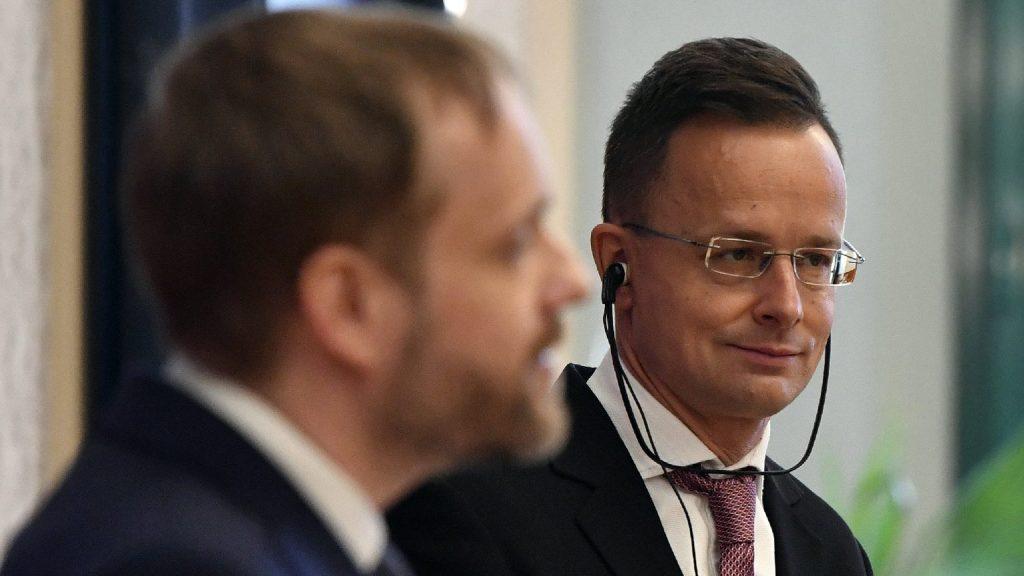 A mini Schengen létrehozását üdvözölték a V4-tagállamok külügyminiszterei