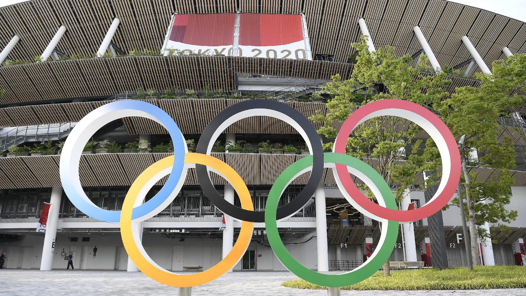 Röpült, mert a holokauszton viccelődött az Olimpia nyitóünnepség rendezője