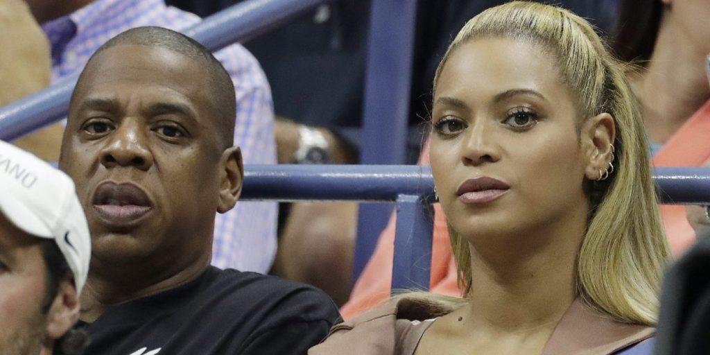 Lángokban állt Beyoncé és Jay-Z otthona