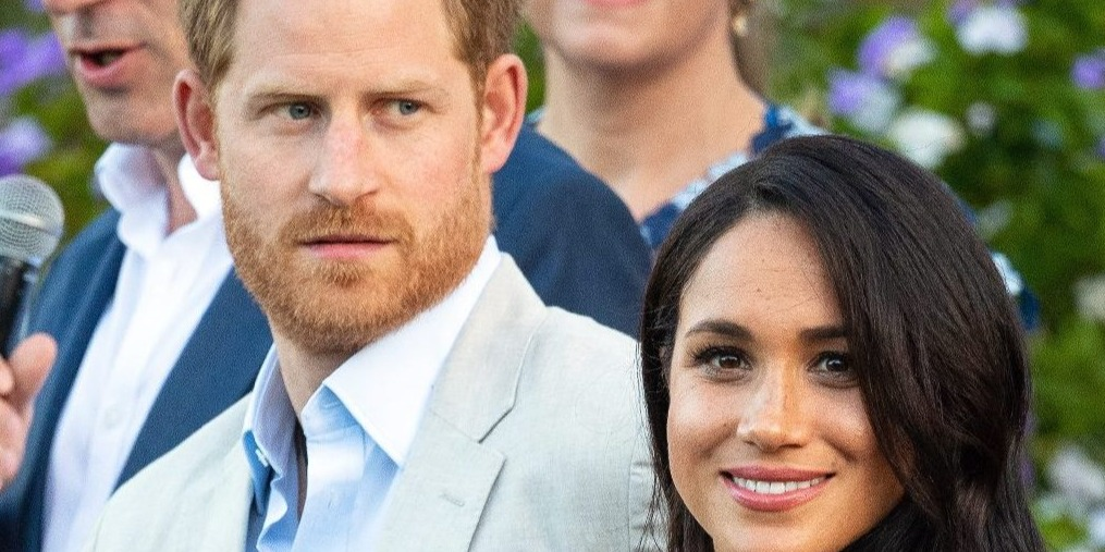 Egy hónap után végre Harry és Meghan kislánya is trónörökös lett