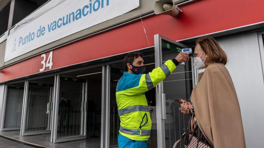 A 4,5 millióhoz közelít a fertőzöttek száma Spanyolországban