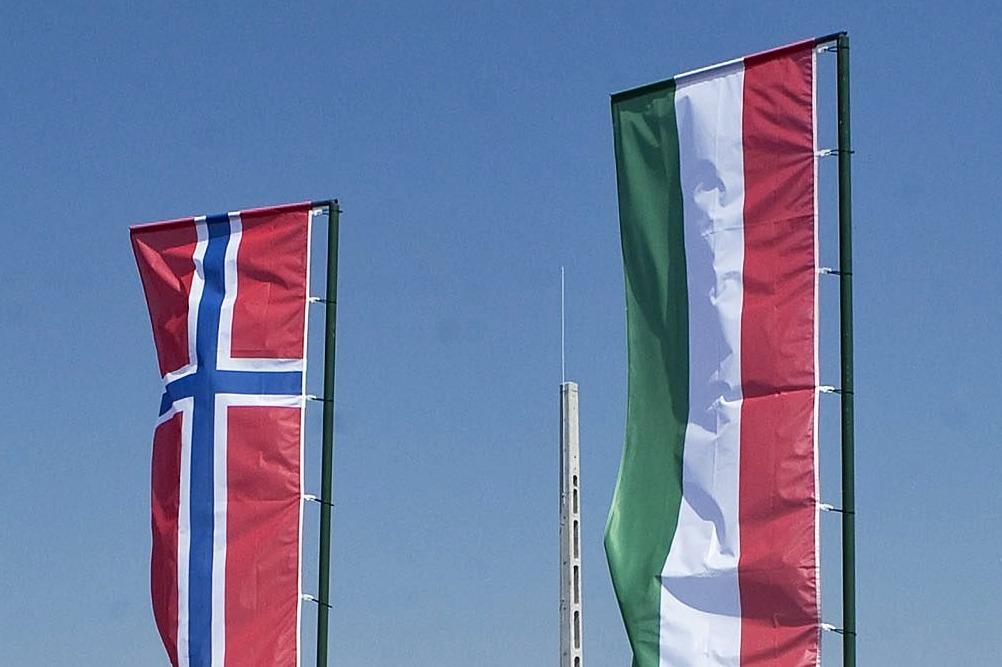 Nem sikerült megállapodni a norvég alap támogatásairól