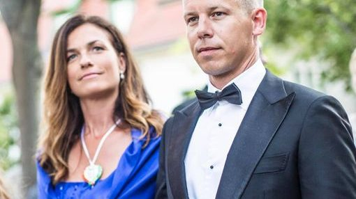 Varga Judit kevesek által ismert érdekességet is elárult Balatonfüredről az Anna-bálon