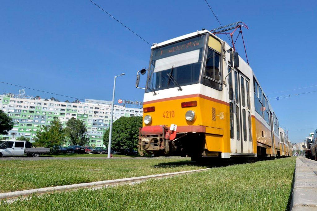 """Fürjes Balázs: """"A villamosközlekedést nem leépíteni, hanem fejleszteni kell"""""""