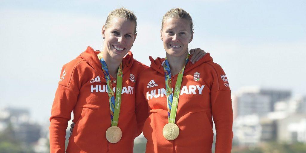 Szabó Gabriella az olimpiai sikereiről: betegség miatt reménytelennek tűnt a győzelem