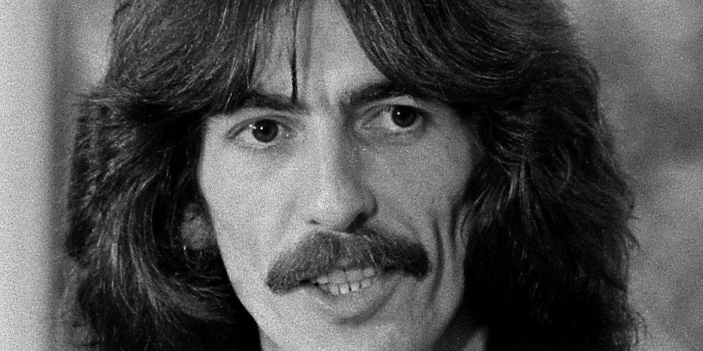 George Harrison, ahogy még nem hallhattuk