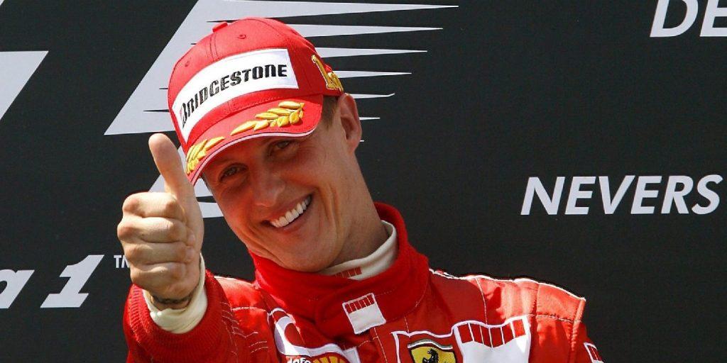 Michael Schumacher családja végre megtöri a csendet az ismeretlen állapotú autóversenyzőről