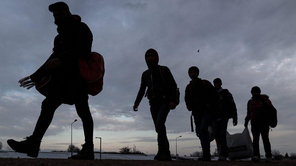 Szijjártó: Közép-Európának azzal kell számolnia, hogy ha nem védi meg magát, akkor más nem fogja