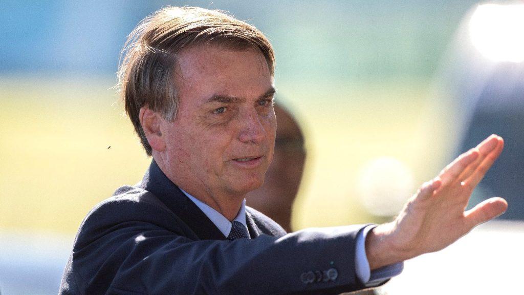 Vizsgálat indítását rendelte el a brazil elnök ellen a legfelsőbb bíróság egyik bírája