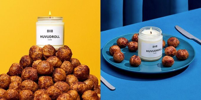 Jutalom vagy büntetés: ki illatosít svéd húsgolyókkal?