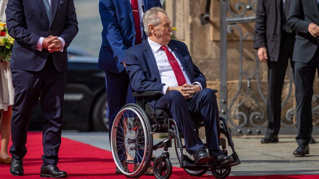 Teljes a politikai bizonytalanság Csehországban