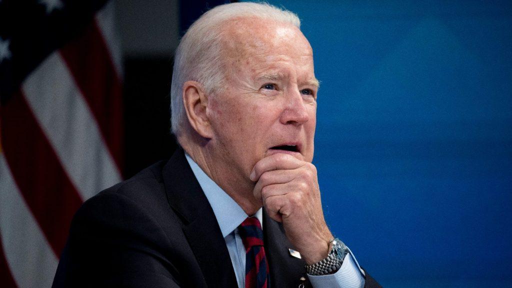 Kösz, haver! – Biden elfelejtette az ausztrál miniszterelnök nevét