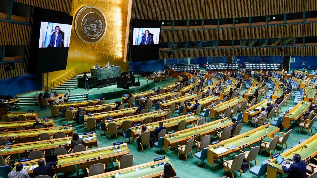 Már az első napján nem várt fordulatokat vett az ENSZ közgyűlése