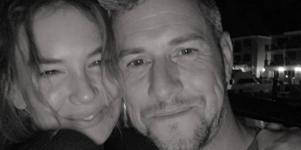 Felvállalták a kapcsolatukat - Renée Zellweger fülig szerelmes