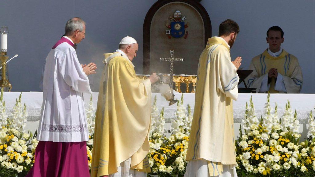 Sokáig élhetünk az eucharisztikus kongresszus élményéből Erdő Péter szerint
