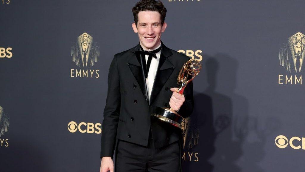 A korona című sorozat tarolt az 73. Emmy-gálán
