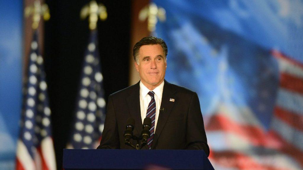 Mitt Romney megtámadta a sajtószabadságot?