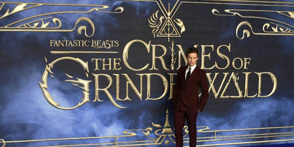 Meglepetés: áprilisban jön az új Harry Potter-film!