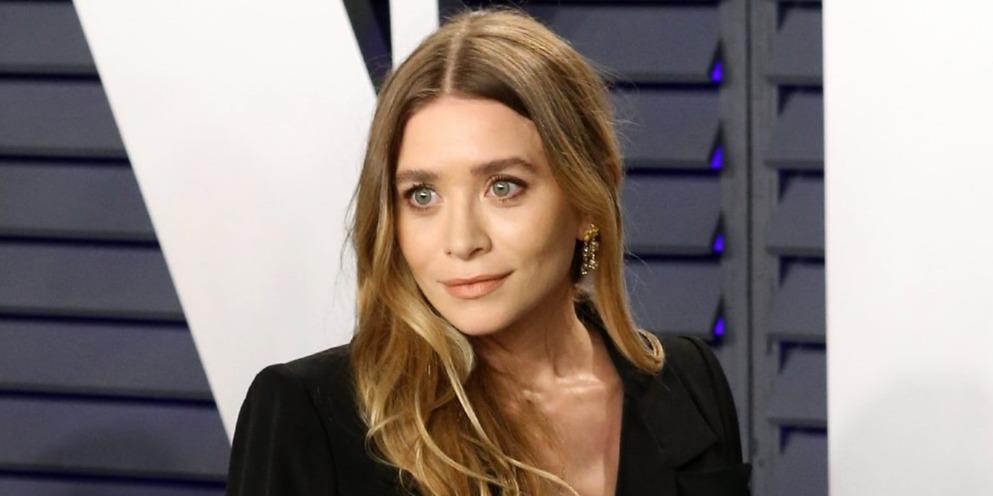 Ashley Olsen jóképű szerelmével lépett a vörös szőnyegre