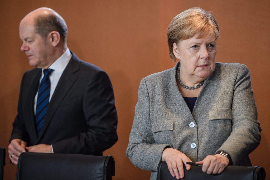 Másfél évtized után leköszön a Merkel-rendszer, ilyen lehet az új koalíció Németországban – INFOGRAFIKA