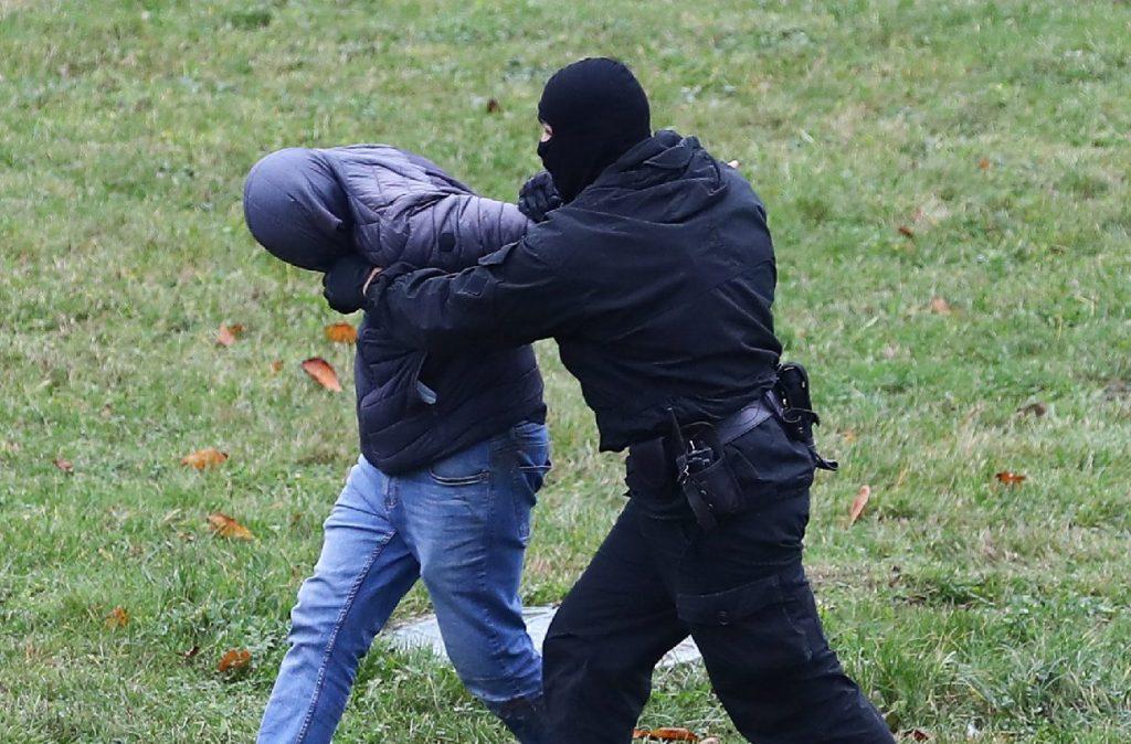 Neonáci terrortámadást hiúsítottak meg Baskírföldön