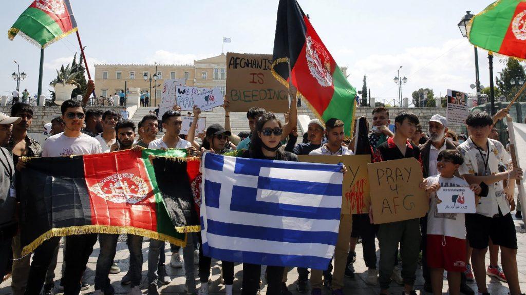 Az afgán nagykövet az EU segítségét kéri