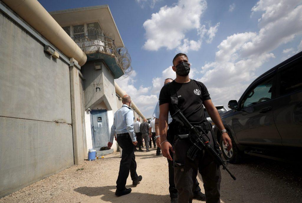 Az utolsó két szökevény palesztin rabot is elfogták Izraelben