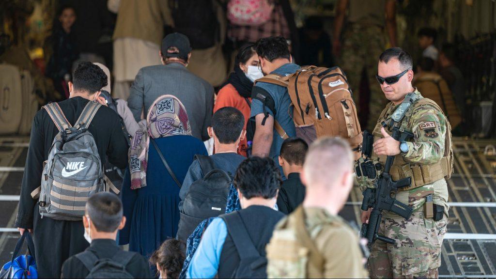 Emelkedett az afgánok által beadott menedékkérelmek száma