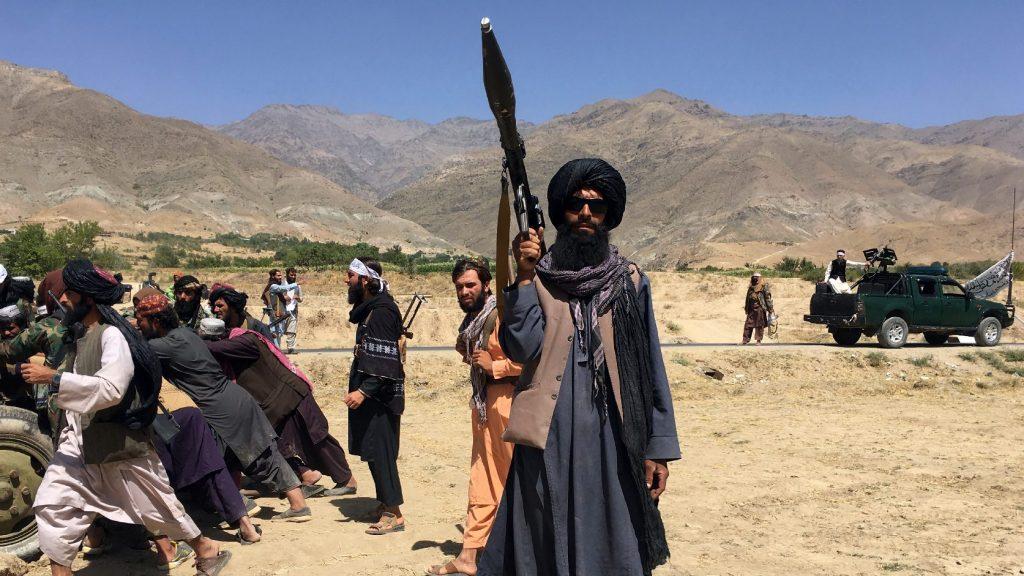 Tálib tisztviselők ellen követtek el robbantásos merényletet
