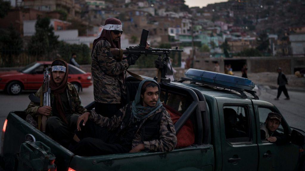 Szijjártó: Szigorú feltételekhez kell kötni bármifajta együttműködést a tálibokkal