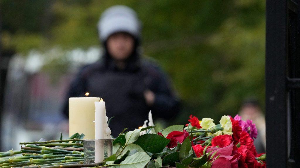 Öngyilkos lett a napokban történt merénylet után a Permi területi Nyomozó Bizottság egyik vezetője