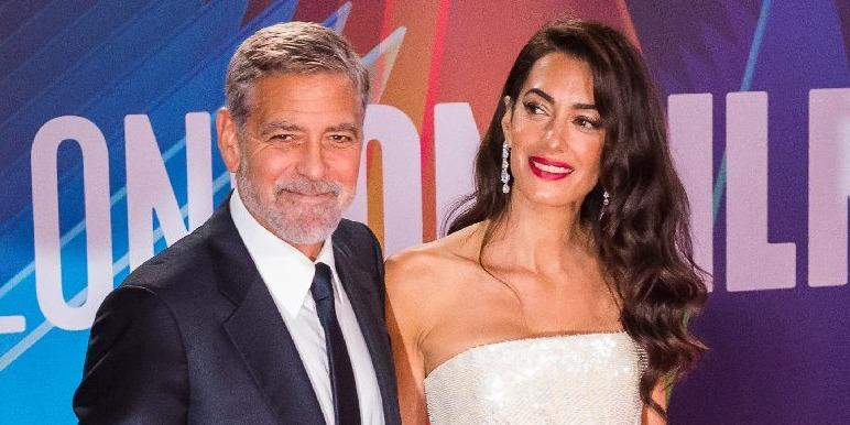 Clooney-ék nem hagyják kihunyni a parazsat - randijukon fotózták le a párt
