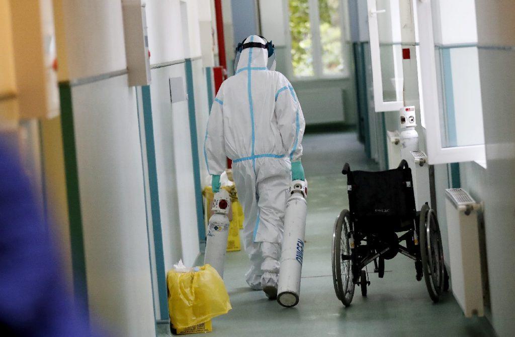 Háborús állapotok uralkodnak a romániai kórházakban