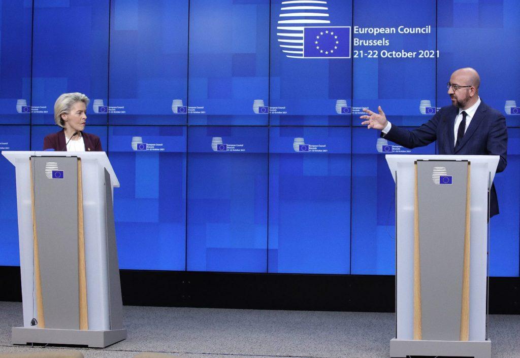 A megoldást keresték a lengyelországi helyzetre az uniós csúcson