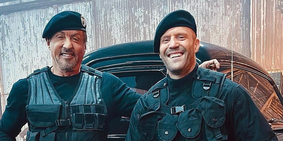 Stallone és Statham készek ismét feláldozni az életüket