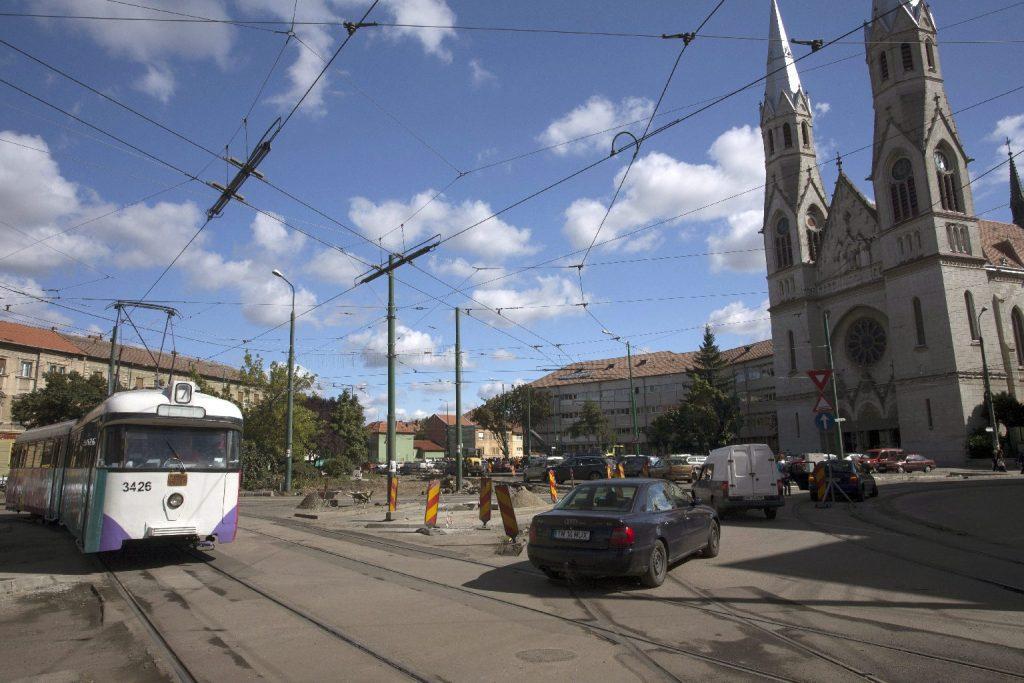 Légkondicionálókkal fűtik a kórházakat Temesváron, miután lekapcsolták a városban a távfűtést
