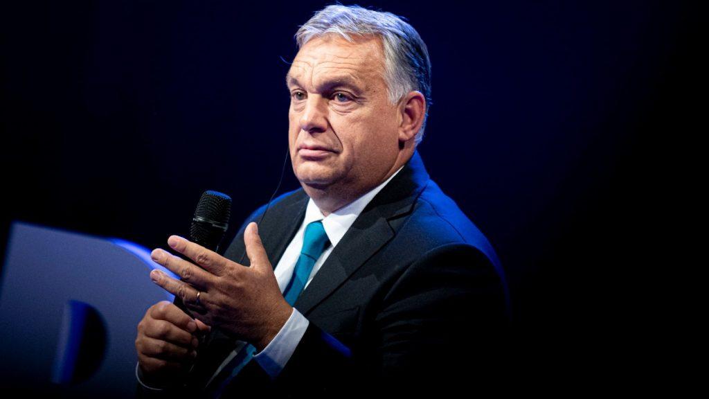 Orbán: Az európaiakat sodorják veszélybe azok, akik az egekbe emelik az áram és a gáz árát