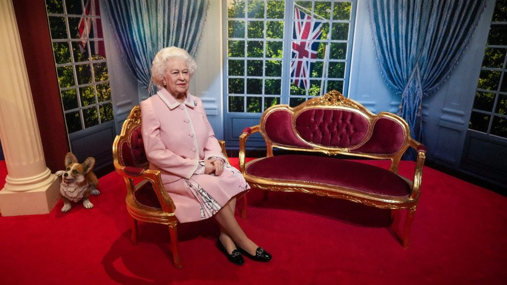 II. Erzsébet élettel telibb, mint valaha