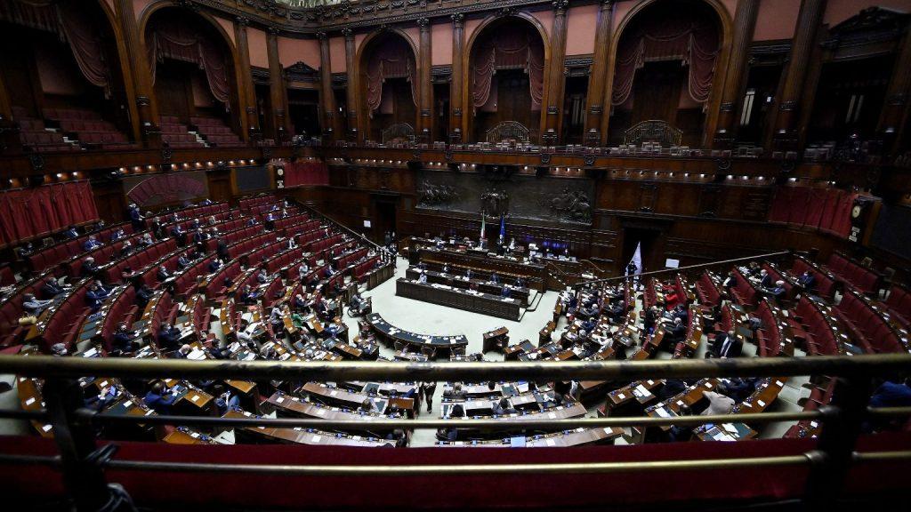 A római parlamentben megbukott az LMBTQ-törvény