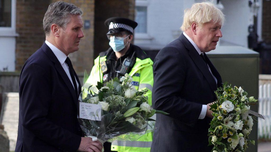 Súlyos védelmi hibára világított rá a brit képviselő elleni terrortámadás
