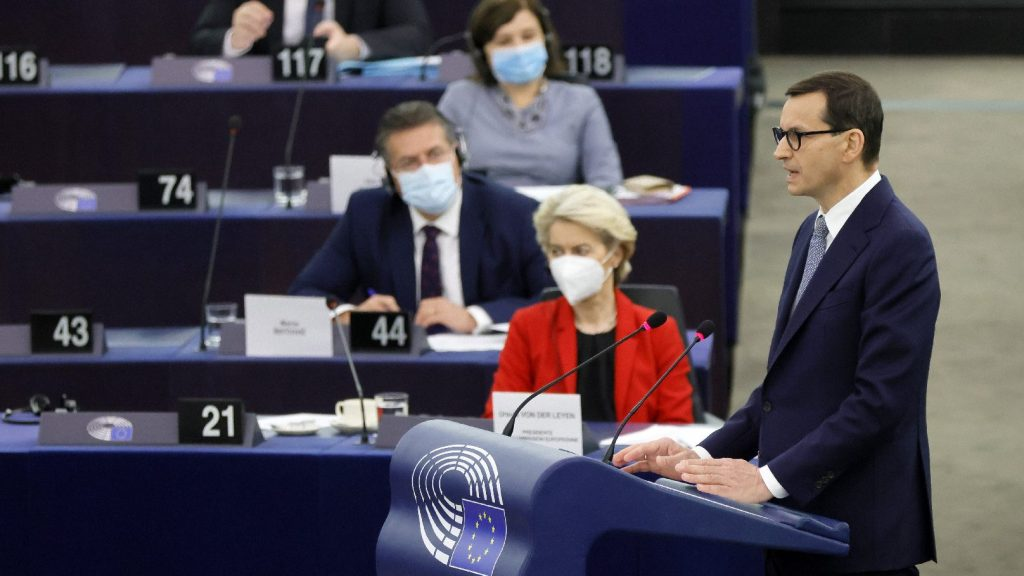 Az EU Bírósága napi egymillió eurós büntetést rótt ki Lengyelországra