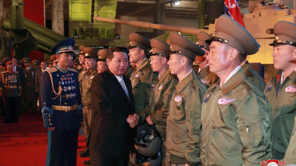 Tartós és tartalmi párbeszéd kezdődhet Amerika és Észak-Korea között