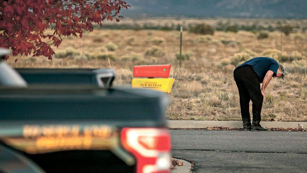 """""""Megszakad a szívem az áldozat családjáért"""" – megszólalt Alec Baldwin"""