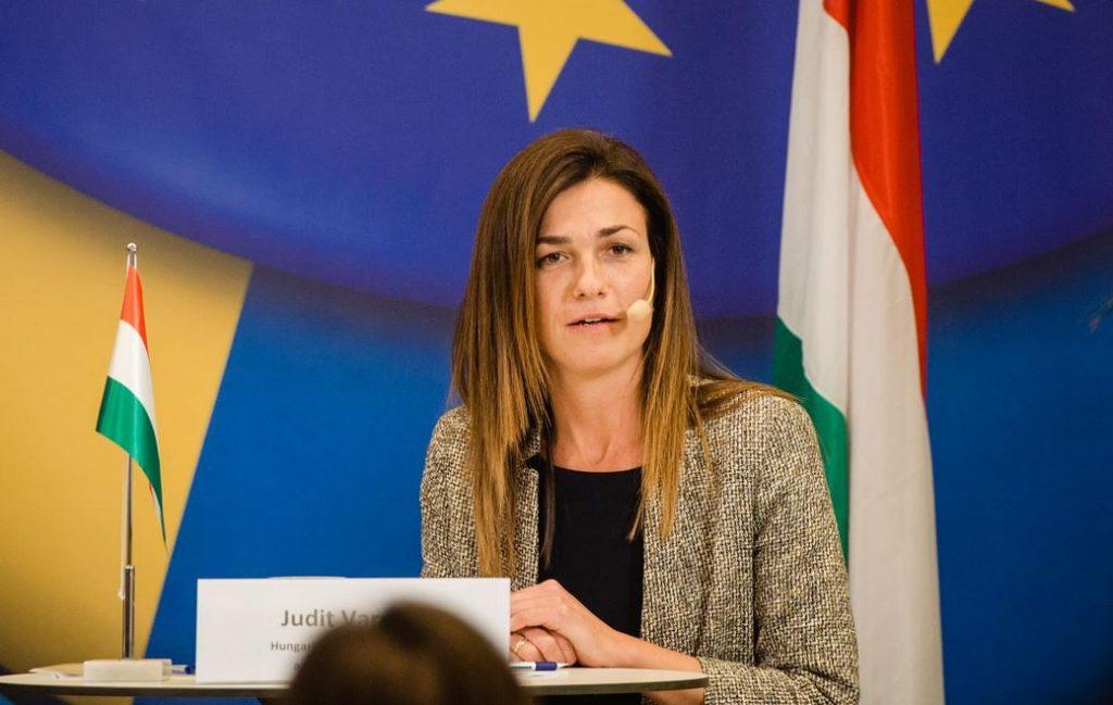 Varga Judit szerint Brüsszel túlzottan hagyatkozik a civil szervezetek véleményére